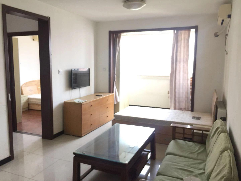 垡头 翠成馨园 3室 2厅 121平米 整租翠成馨园