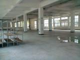 同安西柯工业区标准厂房1200平出租