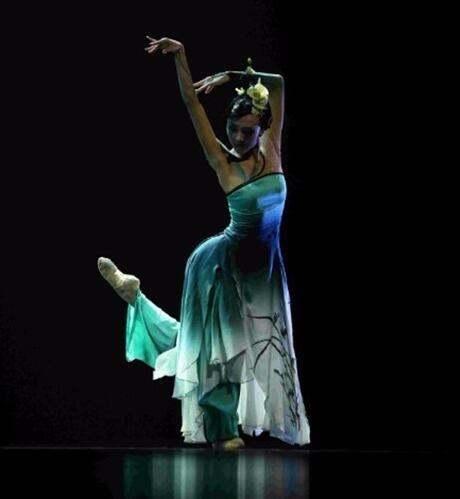 常州舞蹈培训机构浅谈对中国古典舞的认识精要