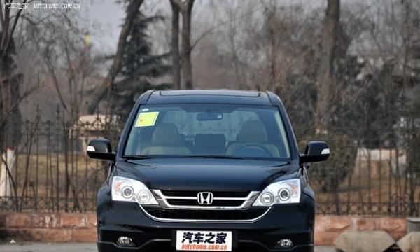 求购10-15万,2010年本田CR-V,带车身稳定那款