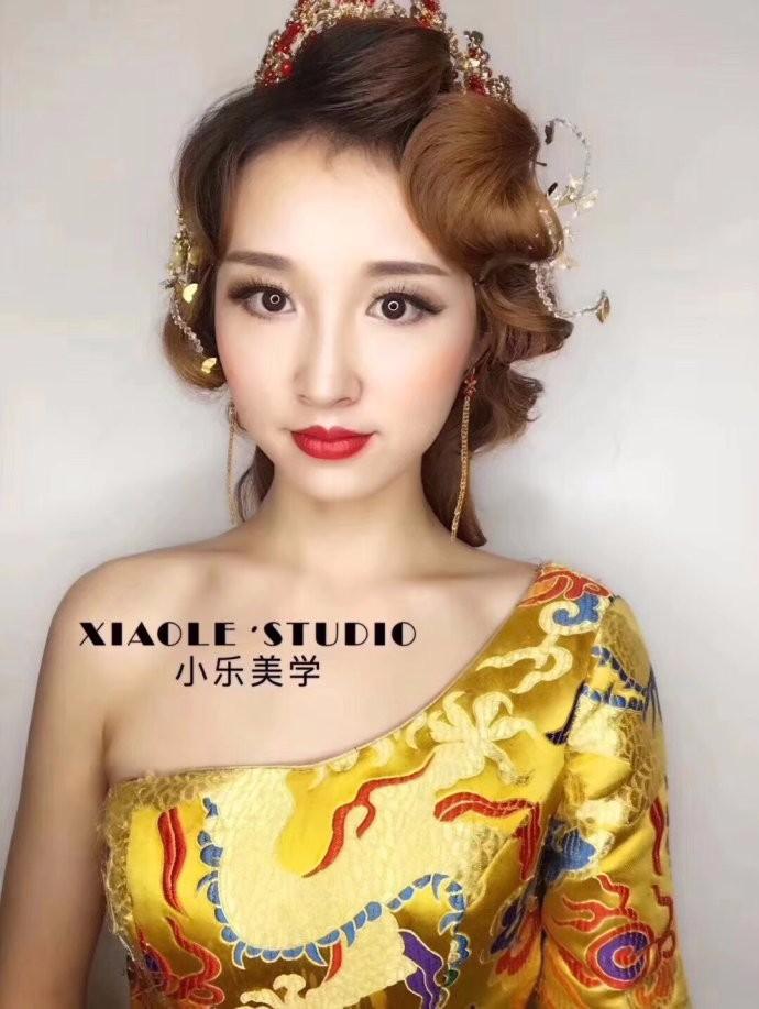 聊城有哪些好的化妆学校零基础能学会吗