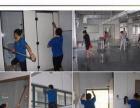 工程完工之后开荒清洁服务公司广州楼盘商铺装修后保洁