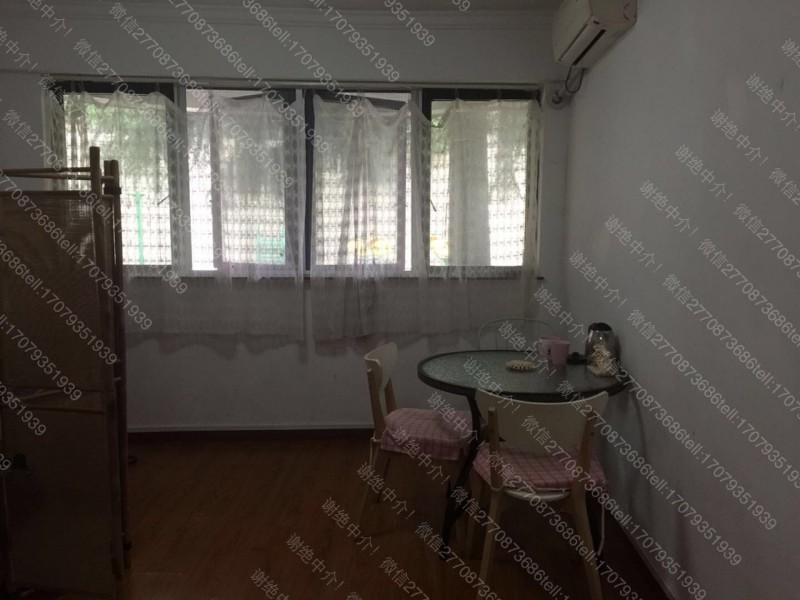 碧云 信和花园 2室 1厅 90平米 整租(谢绝中介)信和花园