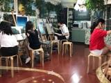南京成人美術班南京畫畫培訓南京學油畫南京學素描南京素描培訓