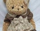 泰迪熊娃娃,生日礼物,情侣专用