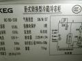 韩电冷柜韩电BC/BD-538 卧式转换型冷藏柜