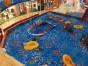 河北石家庄儿童游乐场设备EPP大颗粒积木城堡乐园出售