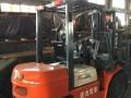 低价转让二手3吨4吨合力叉车全新未用手续齐全
