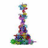 泡沫雪花片拼插玩具EPP聚丙烯制品艾可积木厂家直销