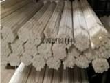 厂家批发白色耐磨聚甲醛POM棒 进口优质POM棒 POM板
