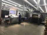 深圳二手海德堡印刷机处理