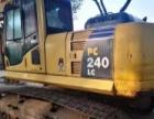 小松 PC240LC-8 挖掘机          (精品小松)