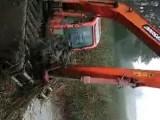 鄂尔多斯伊旗水陆挖掘机出租电话