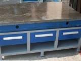 如何使用机械清砂对铸铁平台进行全面清砂
