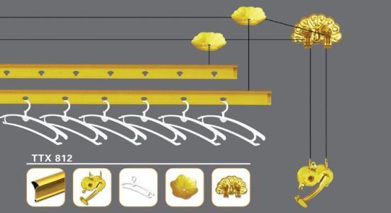 温州梧田/月乐西街晾衣架维修安装,钢丝绳,手摇器更换