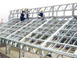 沈阳钢结构_产品精细耐用-朝阳钢结构工程