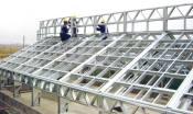 钢结构专业厂家佳木斯钢结构厂家
