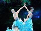 烟台舞蹈私教课 一对一授课 民族舞 古典舞 拉丁舞