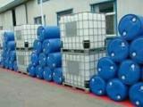 回收化工厂塑料大桶 大铁桶 吨桶 塑料包装制品