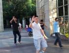 广州康之杰太极拳培训太极私教太极团报太极拳扇表演