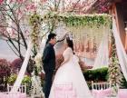 户外 主题婚礼
