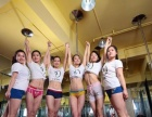 佛山灵子舞蹈国际连锁专业舞蹈教练、健身房教练培训