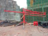 北京布料机_正新管件制造供应价格合理的18米手动布料机