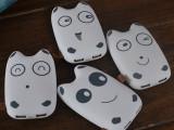 豆豆龙移动电源 可爱卡通龙猫礼品行动电源 新款手机通用充电宝