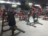 美能達健身房商用跑步機山東健身器材廠家