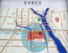 旭辉银盛泰 星河城 110至170 新房团购中.白鹭金岸