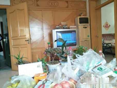 开元A区三室一厅一卫白菜价格赶快下手
