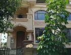 华南城一期,双拼别墅,房产证387平方,实用面积达400