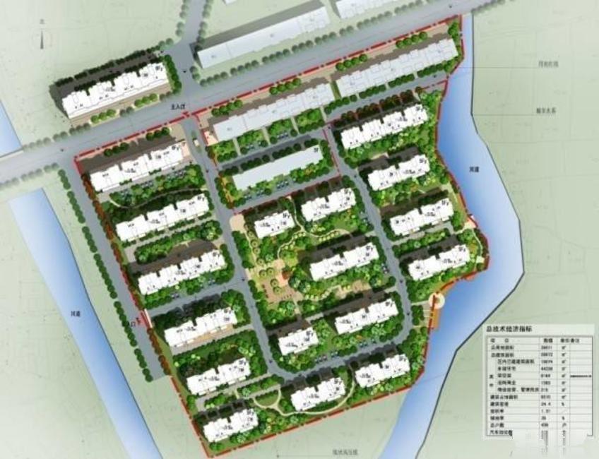 韦斯特花园全128平米3居室指标5888一平急售!机会