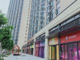 急售阳光城临街旺铺复式层高可以做连锁品牌店铺看房方便