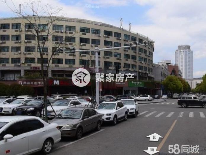 椒江开发区巨鼎广场,2室1厅1卫1厨1阳台,精装,房东诚