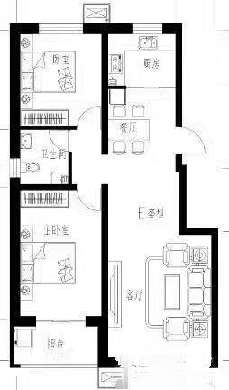 高铁片区 一层送院 顶层赠阁楼 已交房