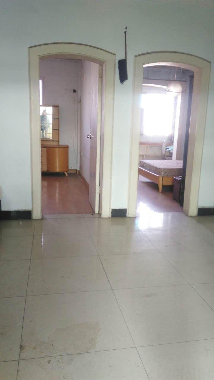 万达广场附近,精装修直接住,万寿花园 2室2厅 82平5