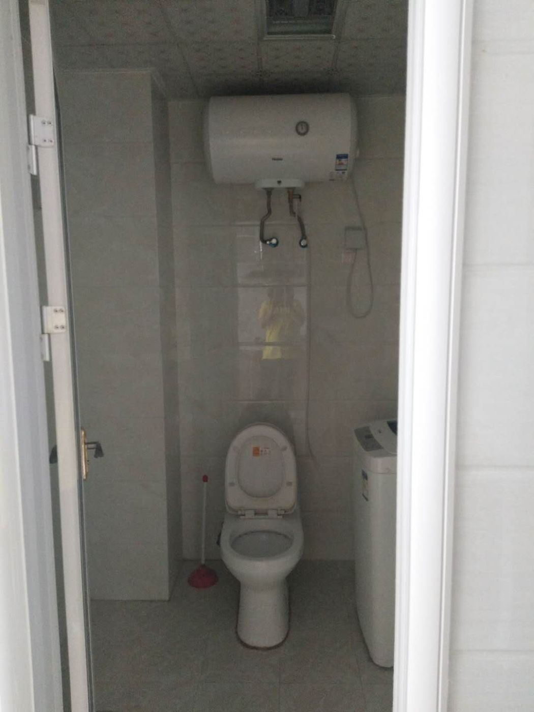 羲龙公寓一室一厅一卫带空调 拎包入住羲龙公寓
