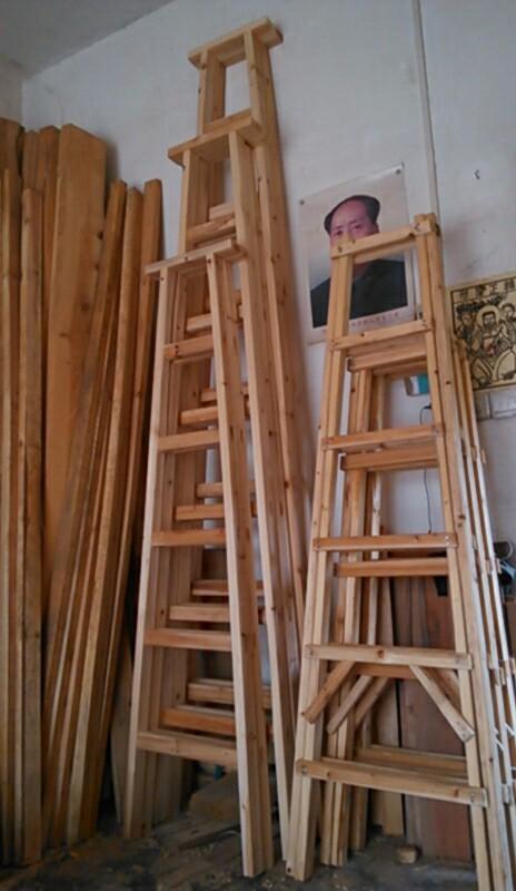 木梯批发出售人字梯工程梯出售