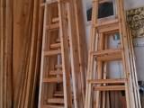 木梯批发木梯订做人字梯批发钉梯批发