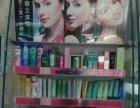 万人大学城经营多年化妆品店转让(铺快租)