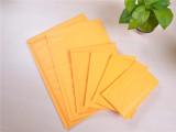 深圳宝安本色牛皮纸气泡袋  黄色牛皮纸气泡袋 牛皮纸复气泡袋