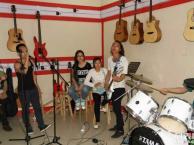 深圳吉他教学 爱联学吉他 南联附近吉他培训