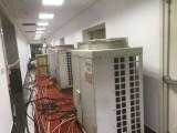 十匹柜式空调出租安装