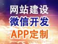 南京市秦淮区网站建设公司 网站推广 微信推广
