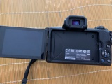 深圳低价转佳能 M50微单像机