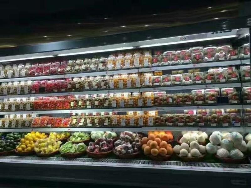 果缤纷水果店加盟