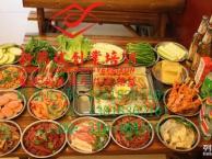厨师培训韩国料理培训 特色韩国料理 韩国小吃