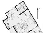 奥帆附近燕岛国际公寓 精致套一改套二全套急租