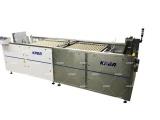 KPU-602W斜立式收板機